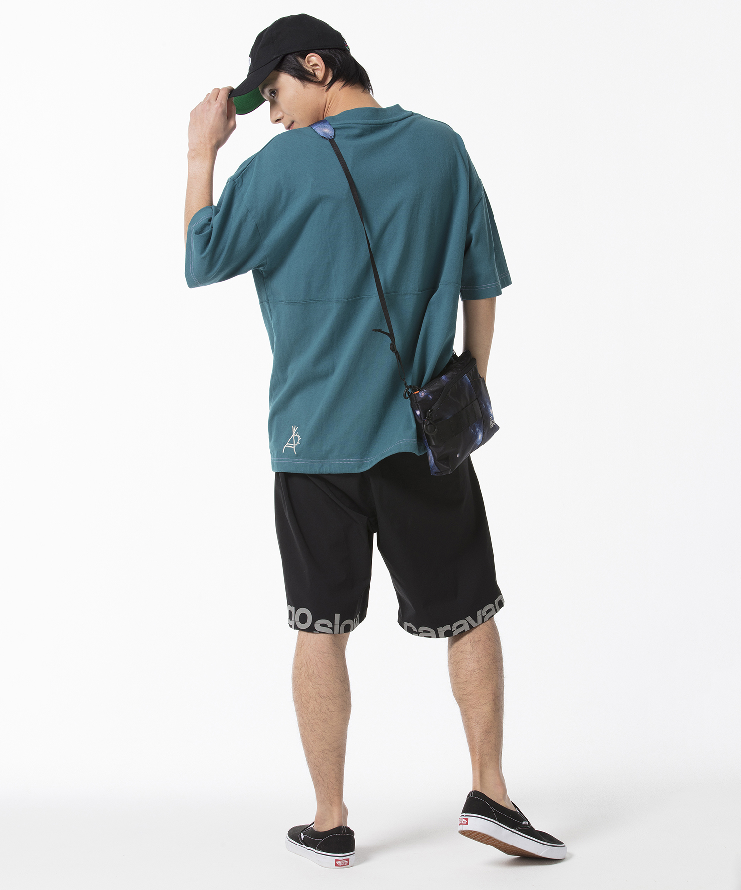2019SS go slow caravan Coordinate MENS_14