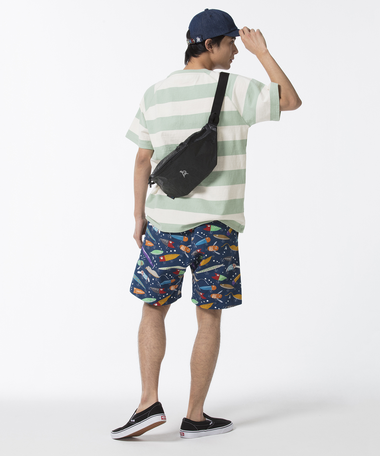 2019SS go slow caravan Coordinate MENS_16