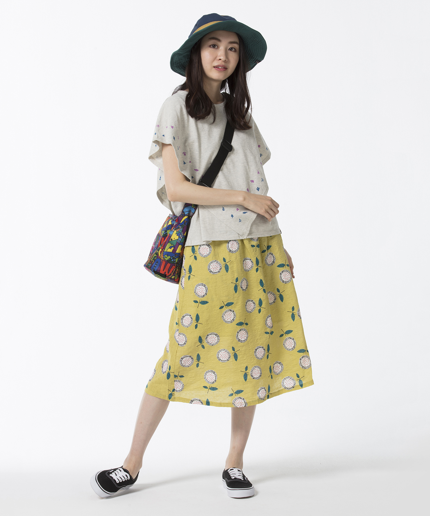 2019SS go slow caravan Coordinate Womens_15