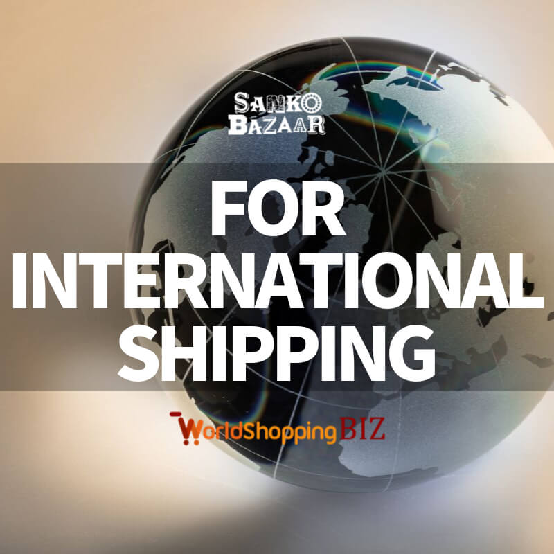 "Shopping agency service ""Worldshopping.global"""